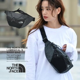 THE NORTH FACE LUMBNICAL L ウエストバッグ 男女兼用 ウエストポーチ bag