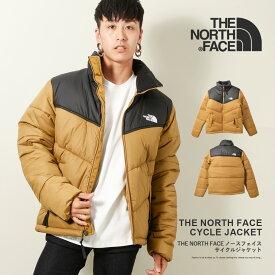 THE NORTH FACE ノースフェイス サイクルジャケット 男女兼用 暖かい