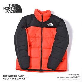 THE NORTH FACE ノースフェイス 中綿ジャケット HMLYNインサレーテッドジャケット