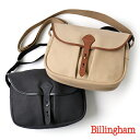 Billingham/ビリンガム ショルダーバッグ ウィッカムサッチェルWICKHAM SATCHEL - SMALL - [メンズ 男女兼用 バッグ …
