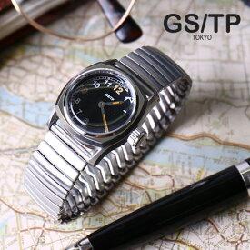 75e3a8fabf GS/TP リストウォッチ QMD01B[メンズ 腕時計 ウォッチ 時計 クォーツ 紳士腕時計 おしゃれ かっこいい