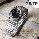 GS/TP リストウォッチ QMD03B[メンズ 腕時計 メンズ腕時計 ウォッチ メンズウォッチ 時計 メンズ時計 クォーツ 紳士腕…