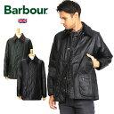 Barbour/バブアー オイルドコットン ショートジャケット Bedale/ビデイル MWX0018[メンズ ブルゾン ジャケット おしゃ…