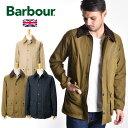 Barbour/バブアー ノンオイルドクロスジャケット BEDALE SL PEACHED MCA0487[メンズ ブルゾン ジャケット ピーチスキ…