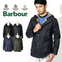 [SALE]Barbour/バブアー フーデッドビデイルジャケット HOODED BEDALE SL(oil) MWX1369[メンズ ジャケット フードジャケット ナイロン フード オイルドコットン