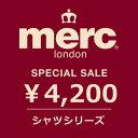 merc london/メルクロンドン merc スペシャルセール 長袖シャツ[\4200][メンズ シャツ 長袖 長袖シャツ カジュアル…