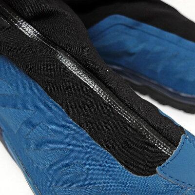SALOMONOUTPATHPROGTXL39865300サロモンメンズスピードハイキング用シューズアウトパスゴアテックス軽量ハイキングトレイルランニング防水ミッドカットシューズ男性用靴アウトドア登山ブルーネイビー青紺