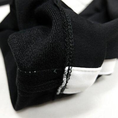 NIKEWMNSPKOHTRACKSUIT[830346-010BLACK/WHITE/BLACK]ナイキスポーツウェアトラックスーツトラックトップトラックパンツラインブラック黒10分丈ジャージレディース