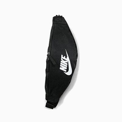ナイキボディバッグウエストポーチNIKEHERITAGEHIPPACKBA5750BLACK/BLACK/WHITE010ヘリテージヒップパック黒ブラックロゴ3L
