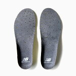NEWBALANCEニューバランスインソールRCP130グレー中敷き衝撃吸収軽量メンズレディースキッズサイズ調整スニーカー革靴運動靴ビジネスシューズランニングシューズマラソンジョギングスニーカーNEWBALANCE交換用インソール