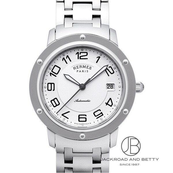 エルメス HERMES クリッパー メカニカル 035131WW00 【新品】 時計 メンズ