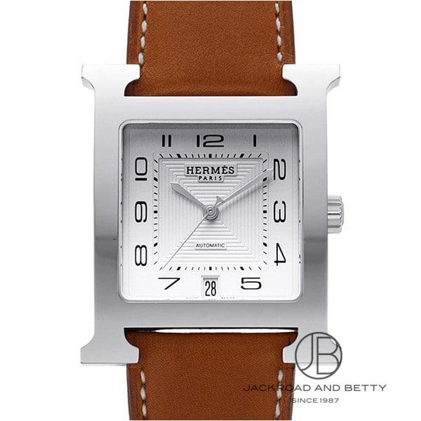 エルメス HERMES Hウォッチ メカニカル 036929WW00 【新品】 時計 メンズ