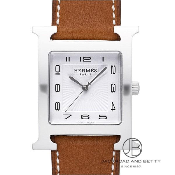 エルメス HERMES Hウォッチ 036833WW00 【新品】 時計 メンズ