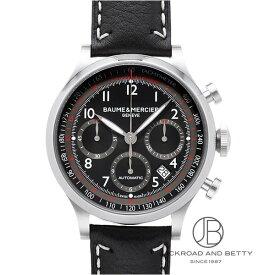 ボーム&メルシェ BAUME&MERCIER ケープランド クロノグラフ MOA10001 新品 時計 メンズ