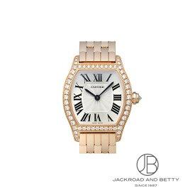 カルティエ CARTIER トーチュSM WA501010 新品 時計 レディース