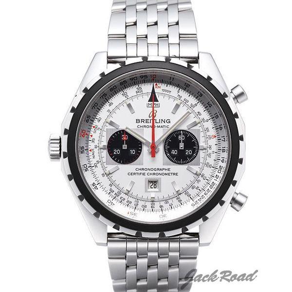 ブライトリング BREITLING クロノマチック A416G89NP 【新品】 時計 メンズ