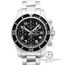 ブライトリング BREITLING スーパーオーシャン クロノグラフ 42 A108B93PSS 新品 時計 メンズ