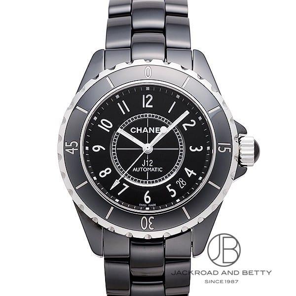 シャネル CHANEL J12 オートマティック H0685 【新品】 時計 メンズ