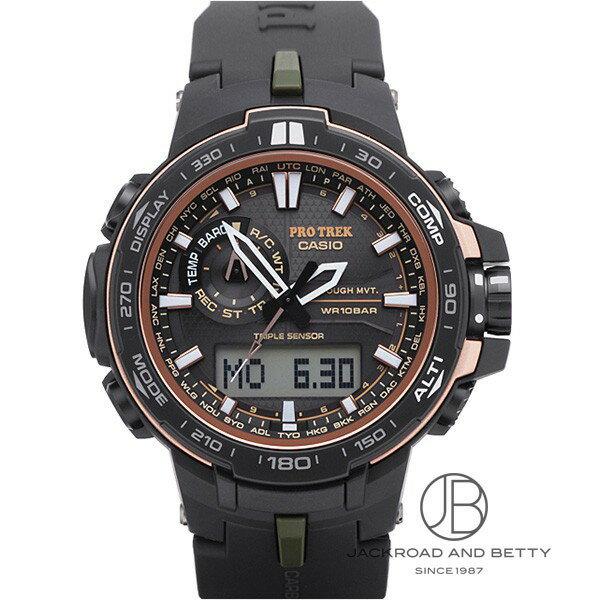 カシオ CASIO プロトレック PRW-S6000Y-1JF 【新品】 時計 メンズ