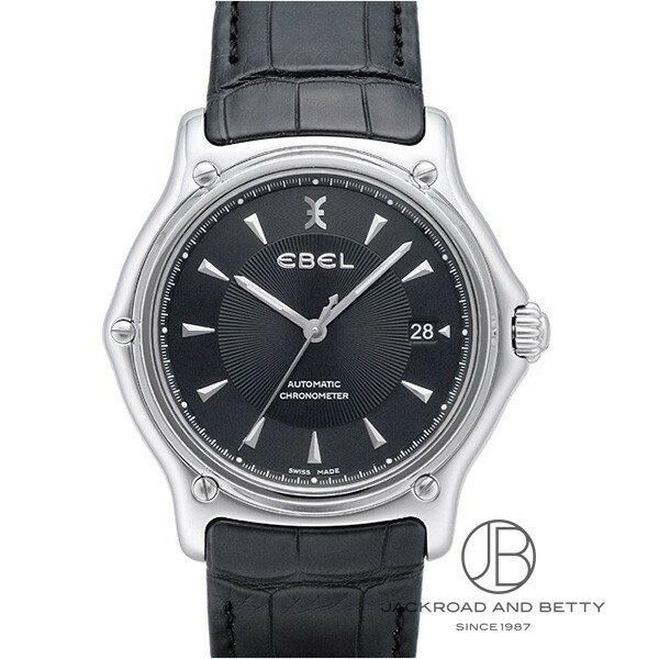 エベル EBEL 1911 オートマティック 9120L41/5335136 【新品】 時計 メンズ