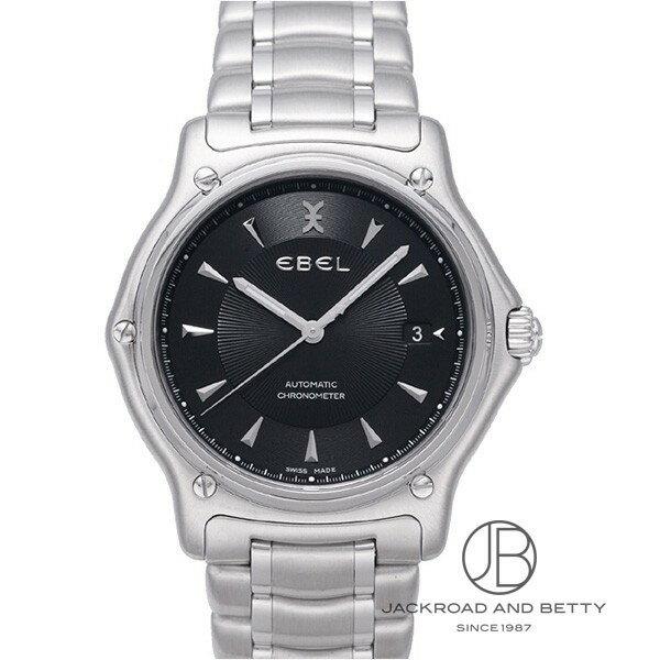 エベル EBEL 1911 オートマティック 9120L41/5360 【新品】 時計 メンズ