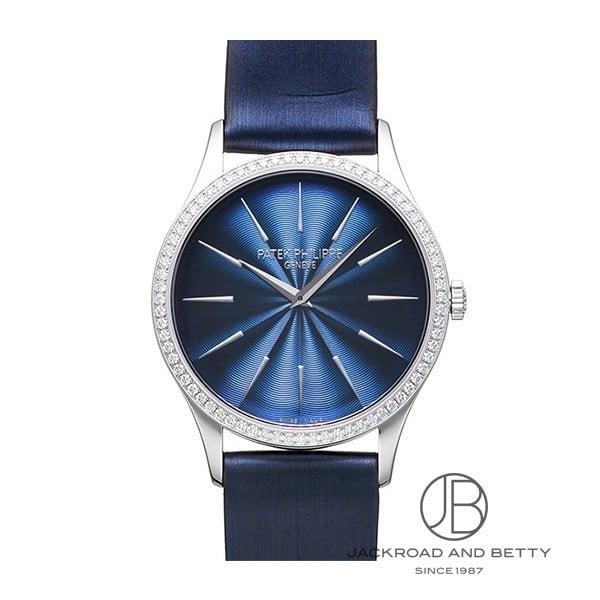 パテック・フィリップ PATEK PHILIPPE カラトラバ 4897G-001 【新品】 時計 レディース