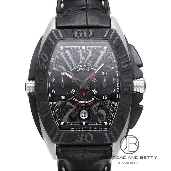 フランク・ミュラー FRANCK MULLER コンキスタドール グランプリ 8900CC DT GPG 【新品】 時計 メンズ