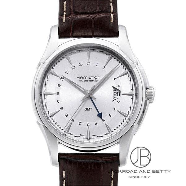 ハミルトン HAMILTON ジャズマスター トラベラー GMT H32585551 【新品】 時計 メンズ