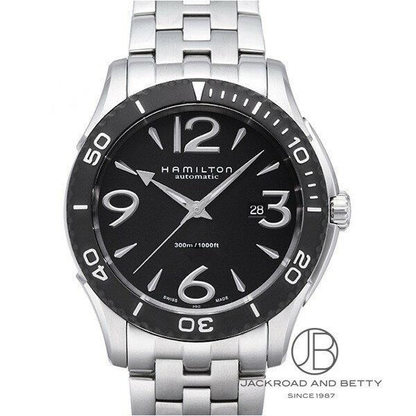 ハミルトン HAMILTON シービュー オートマティック H37715135 【新品】 時計 メンズ