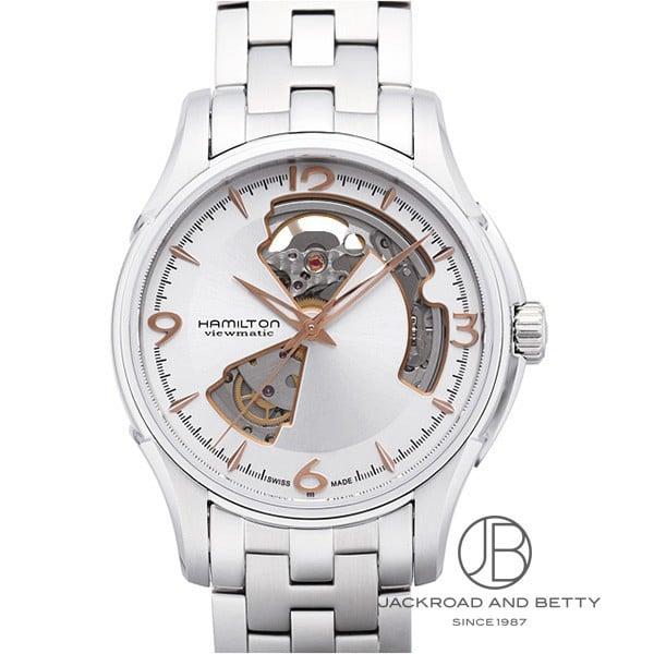ハミルトン HAMILTON ジャズマスター オープンハート H32565155 【新品】 時計 メンズ