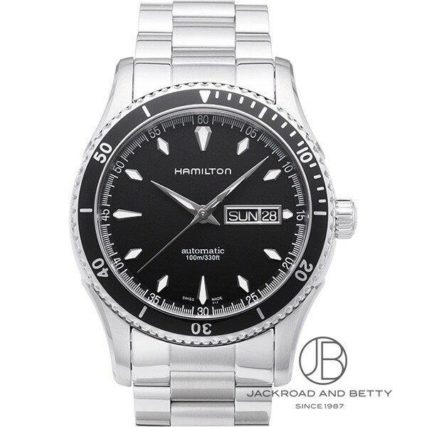 ハミルトン HAMILTON シービュー オートマティック デイデイト H37565131 【新品】 時計 メンズ