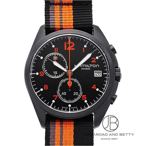 ハミルトン HAMILTON カーキ パイロット パイオニア クロノ H76582933 【新品】 時計 メンズ