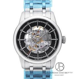 ハミルトン HAMILTON レイルロード スケルトン H40655131 新品 時計 メンズ