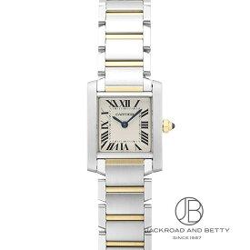 カルティエ CARTIER タンクフランセーズ W51007Q4 新品 時計 レディース