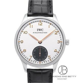 IWC ポルトギーゼハンドワインド / Ref.IW545405
