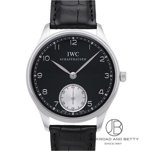 IWC IWC ポルトギーゼ ハンドワインド IW545404 【新品】 時計 メンズ