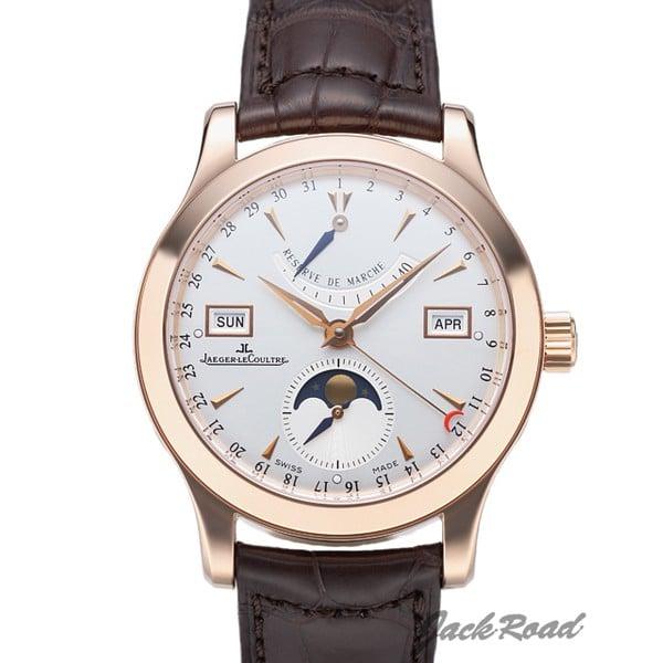 ジャガー・ルクルト JAEGER LE COULTRE マスター カレンダー Q151242A 【新品】 時計 メンズ