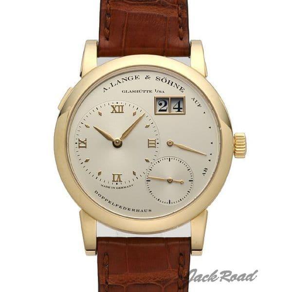 ランゲ&ゾーネ A.LANGE&SOHNE ランゲ1 101.032 【新品】 時計 メンズ