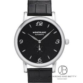 モンブラン MONTBLANC スター クラシック オートマティック 107072 新品 時計 メンズ