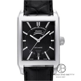 モーリスラクロア MAURICE LACROIX ポントス レクタンギュラー デイデイト PT6227-SS001-33ES 新品 時計 メンズ
