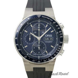 BMW Williams chronograph Oris Mark Webber / 675.7579.70.55