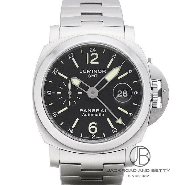 パネライ PANERAI ルミノール GMT PAM00297 【新品】 時計 メンズ