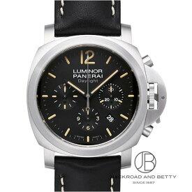 パネライ PANERAI ルミノール クロノグラフ デイライト PAM00356 新品 時計 メンズ
