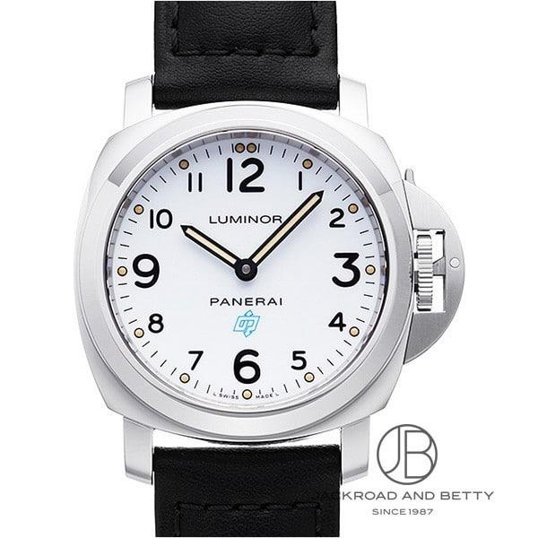 パネライ PANERAI ルミノール ベース ロゴ アッチャイオ PAM00630 【新品】 時計 メンズ