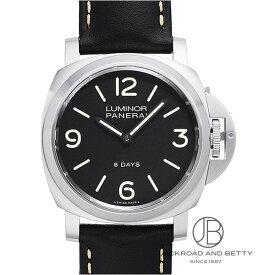 パネライ PANERAI ルミノール ベース 8デイズ アッチャイオ PAM00560 新品 時計 メンズ