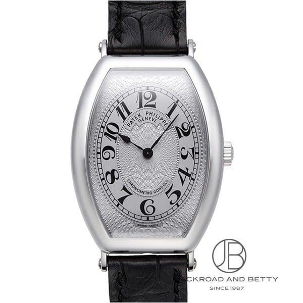 パテック・フィリップ PATEK PHILIPPE クロノメトロ ゴンドーロ 5098P-001 【新品】 時計 メンズ