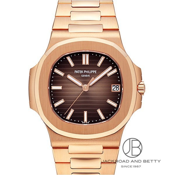 パテック・フィリップ PATEK PHILIPPE ノーチラス 5711/1R-001 【新品】 時計 メンズ