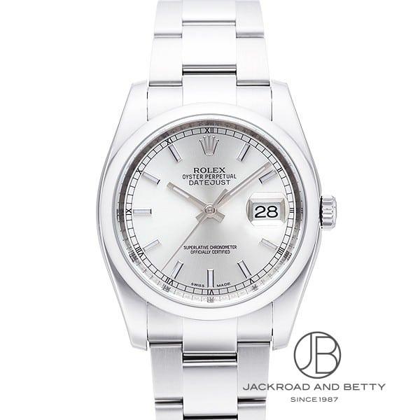 ロレックス ROLEX デイトジャスト 116200 【新品】 時計 メンズ