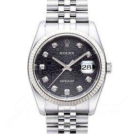 ロレックス ROLEX デイトジャスト 116234G 新品 時計 メンズ