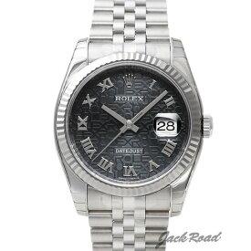 ロレックス ROLEX デイトジャスト 116234 新品 時計 メンズ